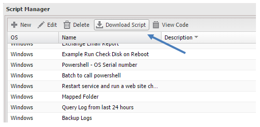 script-download