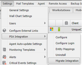 Coming Soon to RMM: ConnectWise Rest Migration Wizard