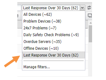 SolarWinds RMM: Services & Features Release with New Left