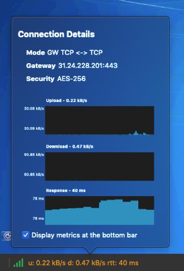 Take Control Viewer 6 0 for Mac | SolarWinds MSP Status